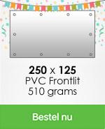 aanleverspecificaties spandoek bestellen 250x125